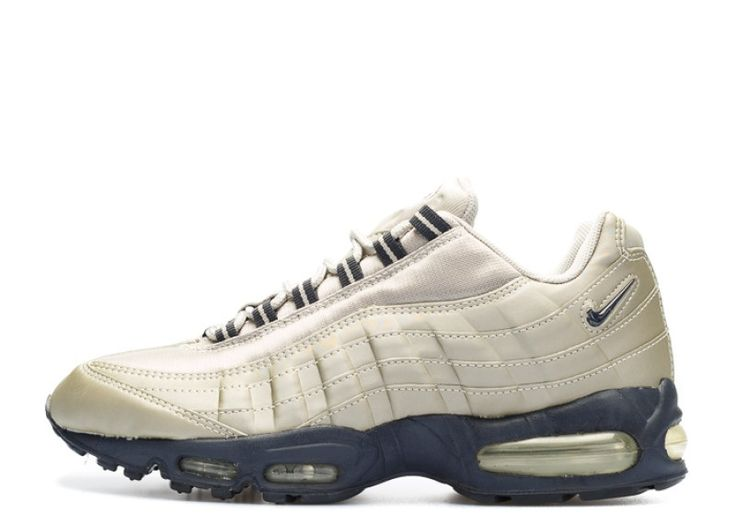 Nike Air Max 95 XL: 'Spin/Anthracite'. 2001. 604185-901.
