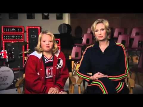 'Glee' actors star in anti-'R-word' PSA  The Washington Post Entertainment  May 25, 2011