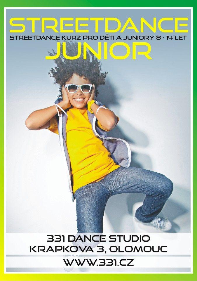 Streetdance Junior
