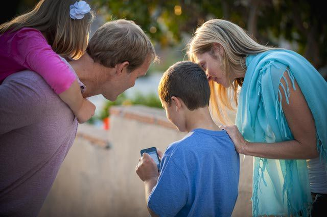 Reaching a Private Child Custody Agreement