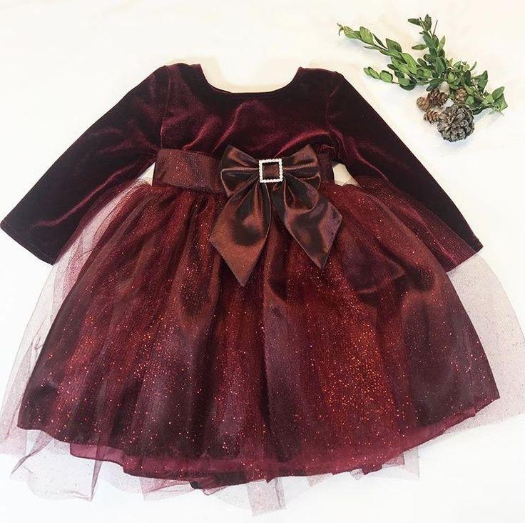 44 best Våre kjoler til baby og barn images on Pinterest | Baby flower girl dresses, Baby girl ...