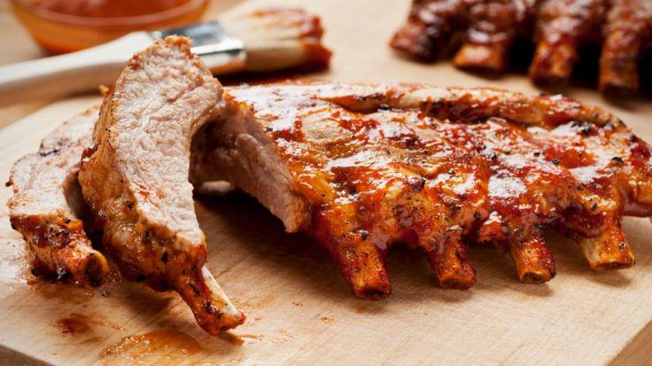 Ribbetjes op de BBQ | VTM Koken