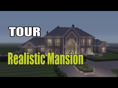 MINECRAFT BUILD TUTORIAL : HOW TO BUILD A STARTER HOUSE| Best Starter House / Starter Home - YouTube
