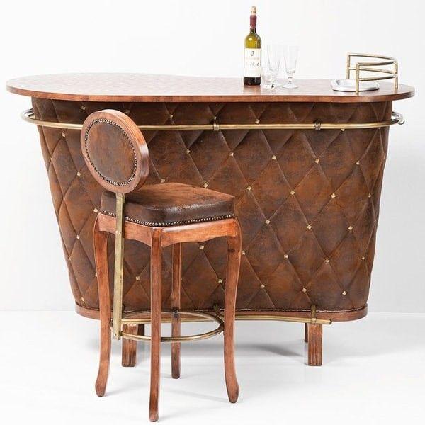 Barra bar rockstar vintage tiendas on barras de bar for Muebles barra de bar