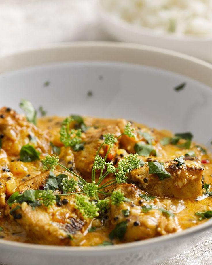Kip tikka masala - Voor liefhebbers van de Indische keuken #15gram