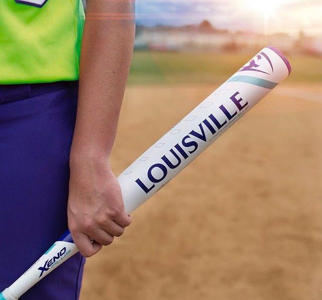 Louisville Slugger XENO - the most trusted name in fastpitch softball bats! Shop the new XENO and other softball bats today at JustBats. Our shipping is always free and we're with you from click to hit!
