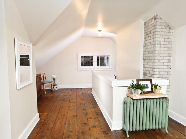 after  1920s Bungalow Restoration on Rehab Addict : On TV : Home & Garden Television