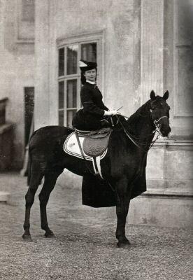 empress elizabeth of austria | Empress Elisabeth of Austria Sissi | Flickr - Photo Sharing!