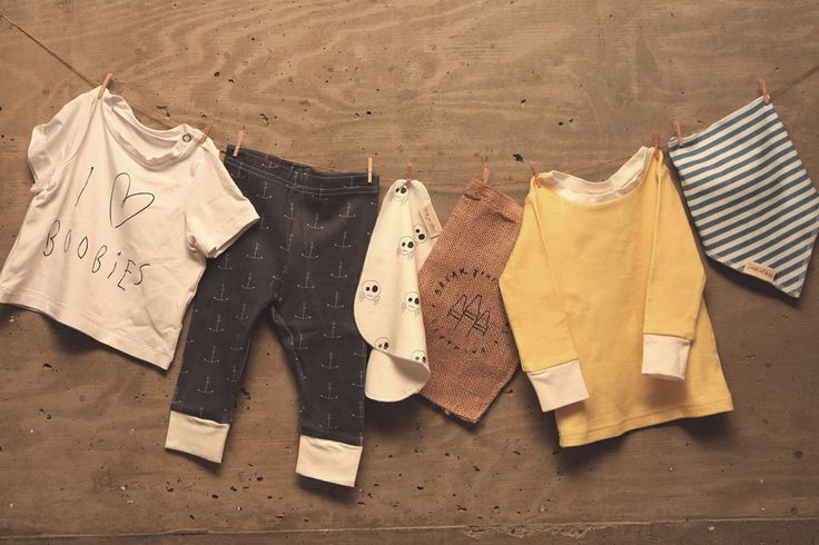 Having a baby boy? Have a gander at these bad boys you can mix and match to have a super stylish nugget.