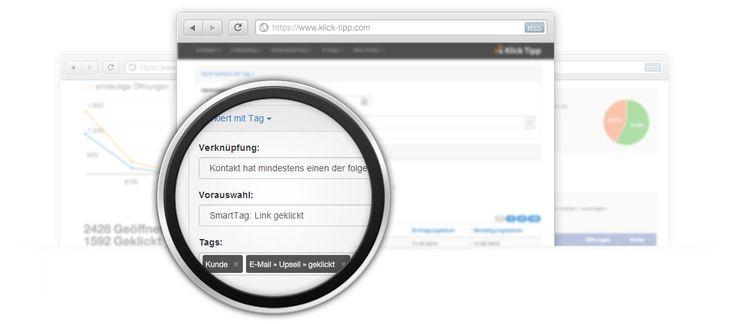 Klick-Tipp   E-Mail-Marketing, Autoresponder und Newsletter von Klick-Tipp