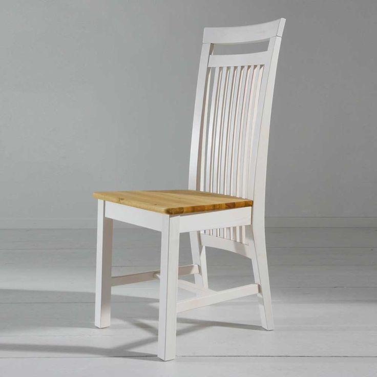 Top 25+ best Stuhl weiß holz ideas on Pinterest Holzstuhl weiß - küchenstuhl weiß holz