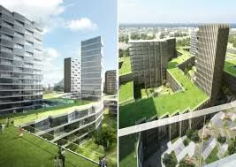 Image result for residential complex architecture