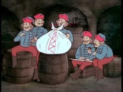 Magyar népmesék: A király kenyere - YouTube
