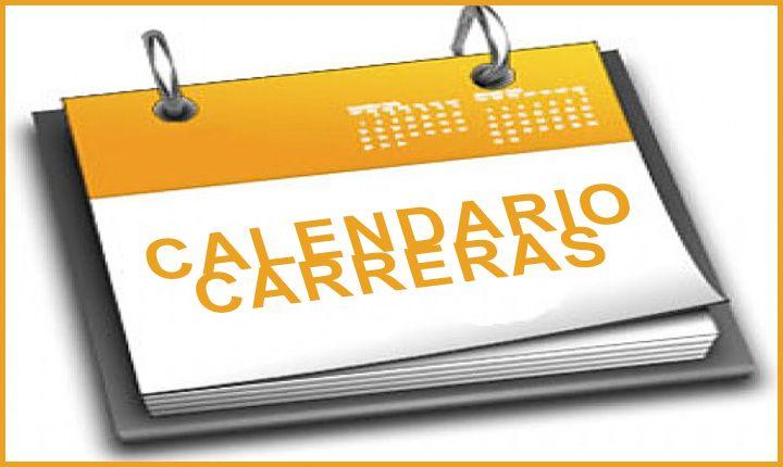 El calendario de carreras populares de noviembre de 2013. Para ir ya seleccionando, la que vayan a hacer por #Sevilla, #Spain y sus alrededores. #correr,#carrera, #atletismo, #running, #runner, #maraton, #atletismo