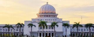 Berikut ini daftar alamat sekolah yang ada di Kabupaten Lombok Barat Propinsi Nusa Tenggara Barat :  NO  SEKOLAH  ALAMAT  DESA  KECAMATAN  1  MAS AL-HAMIDIYAH NW SIDEMEN  SIDEMEN LAUK LEMBAH SARI  BATU LAYAR  2  MAS AL-MUSLIMUN NW TEGAL  TEGAL MENINTING  BATU LAYAR  3  MAS ISHLAHIL ATHFAL RUMAK  JL. WISATA RUMAK DUSUN RUMAK BARAT SELATAN  BATU LAYAR  4  MAS ISHLAHUL MUSLIMIN SENTELUK  SENTELUK BATULAYAR  BATU LAYAR  5  MAS RAUDLATUL MUSLIMIN NW KAYANGAN  JL. PUTRI TUNJUNG KAYANGAN SANDIK…
