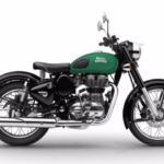 New ​Royal Enfield Classic 350 Redditch launched in India