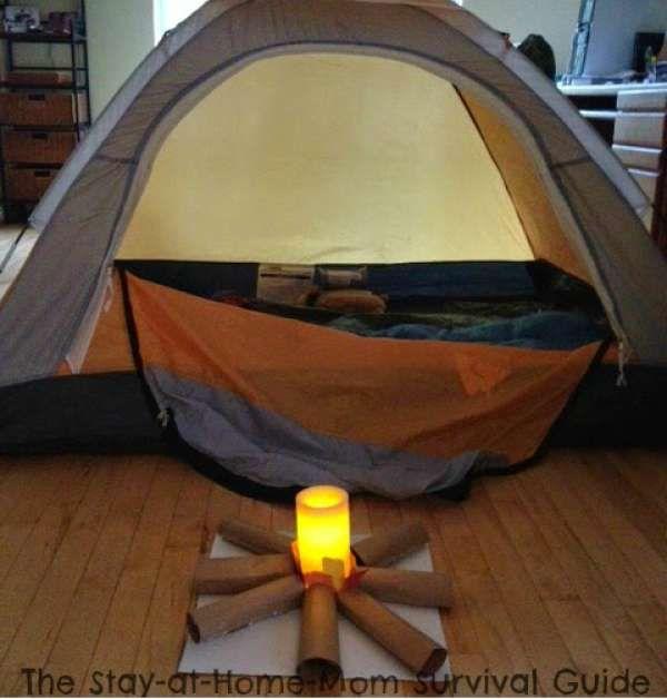 1000 id es sur le th me faux feu de camp sur pinterest. Black Bedroom Furniture Sets. Home Design Ideas