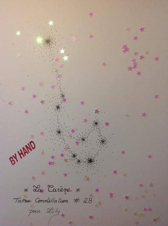 Sailor Raffy-- Carina Constellation