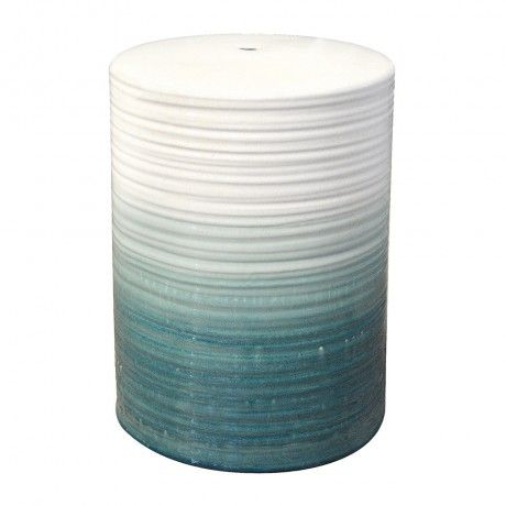 Ombre Stool