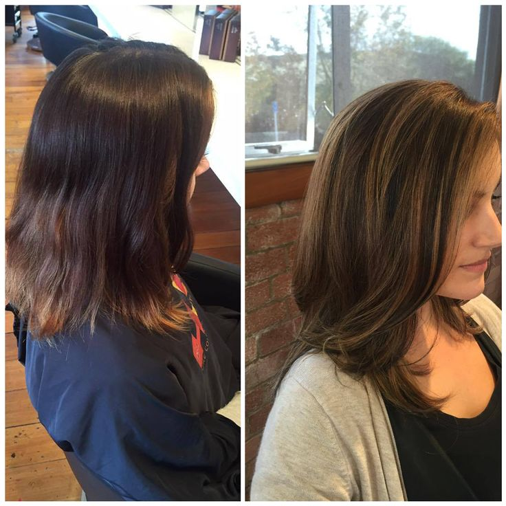 We do not wish women to have power over men - We wish women to have POWER over themselves.  You go girl x ~ Colourist: Sheryl, Hue Hair Salon Ponsonby.