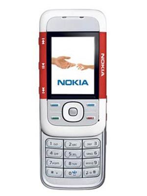 Nokia 5208 Device Specifications | Handset Detection