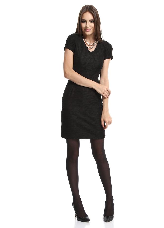 Donna Ricca Elbise Markafoni'de 274,99 TL yerine 54,99 TL! Satın almak için: http://www.markafoni.com/product/2982660/