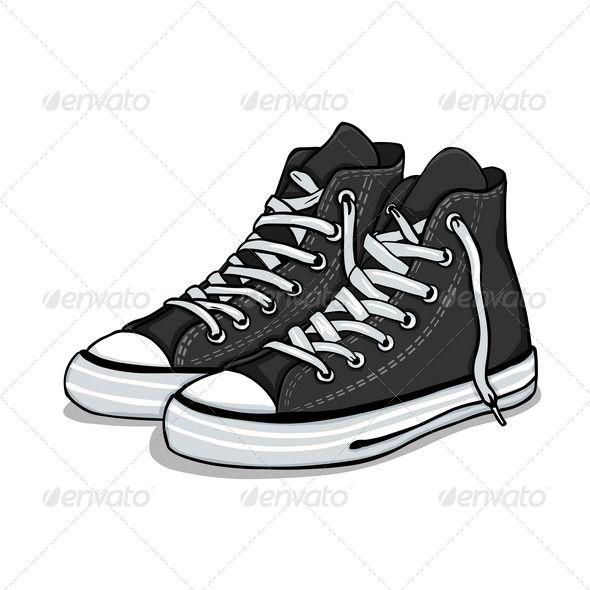 Black Gumshoes