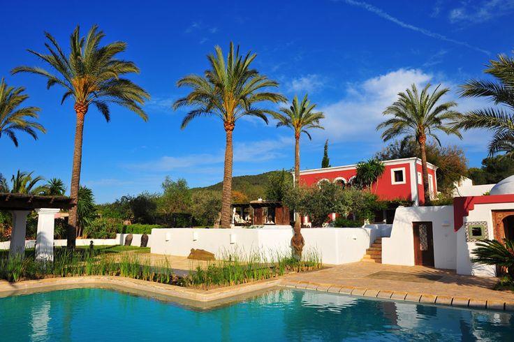 atzaro agroturismo hotel & spa, Ibiza