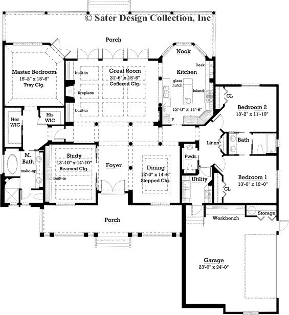 best farmhouse plans and designs. The Bainbridge House Plans First Floor Plan  by Designs Direct 75 best Farmhouse Sater Design Collection images on