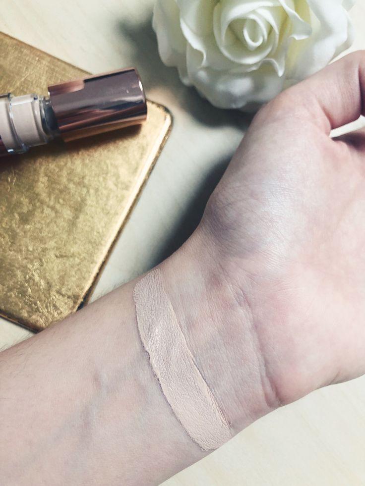 Schauen Sie sich meine Rezension des Makeup Revolution Conceal & Define Concealer an …   – BEAUTY