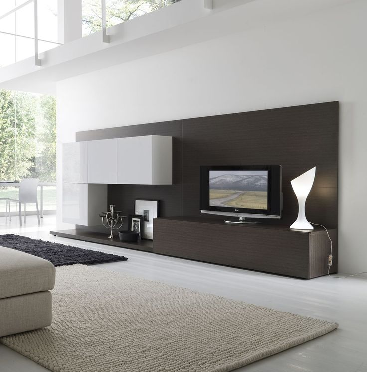 Theater Tween Wall Unit Contemporary By Rossetto Image