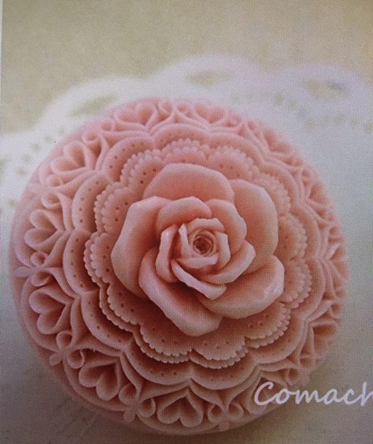 Unique soap carving ideas on pinterest diy