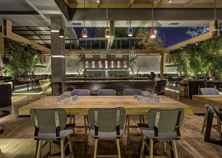17 Best Images About Cafe Restaurant Interior On