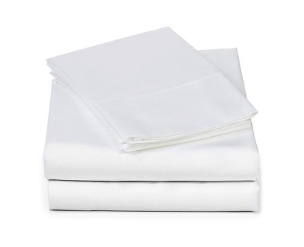 Organic Cotton Plain Bedding Sheet Set - SOL Organics - SOL Organics Organic Cotton Bedding: Change You Can Sleep On