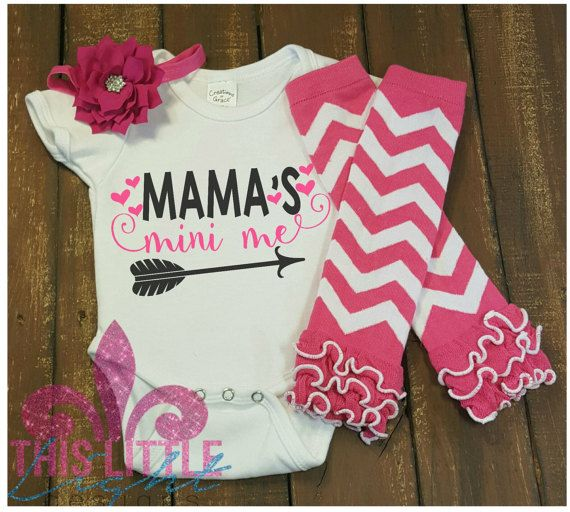 Check out this item in my Etsy shop https://www.etsy. Newborn Girl Outfits Baby ...