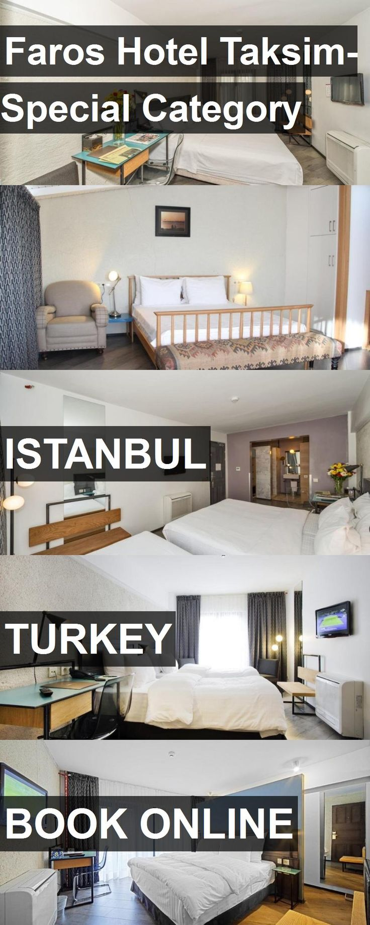Hotel Faros Hotel Taksim-Special Category in Istanbul, Turkey. For more information, photos, reviews and best prices please follow the link. #Turkey #Istanbul #FarosHotelTaksim-SpecialCategory #hotel #travel #vacation