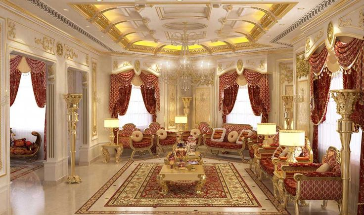 Foyer Cabinet Qatar : Best architectural rooms quot very luxurious opulent