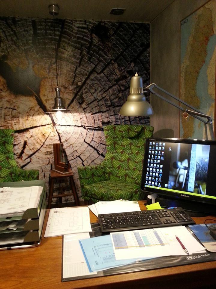 IKEA STOCKHOLM fåtölj med hög rygg. Grön. Extra plus för snygg vägg! http://www.ikea.com/se/sv/catalog/products/00239695/