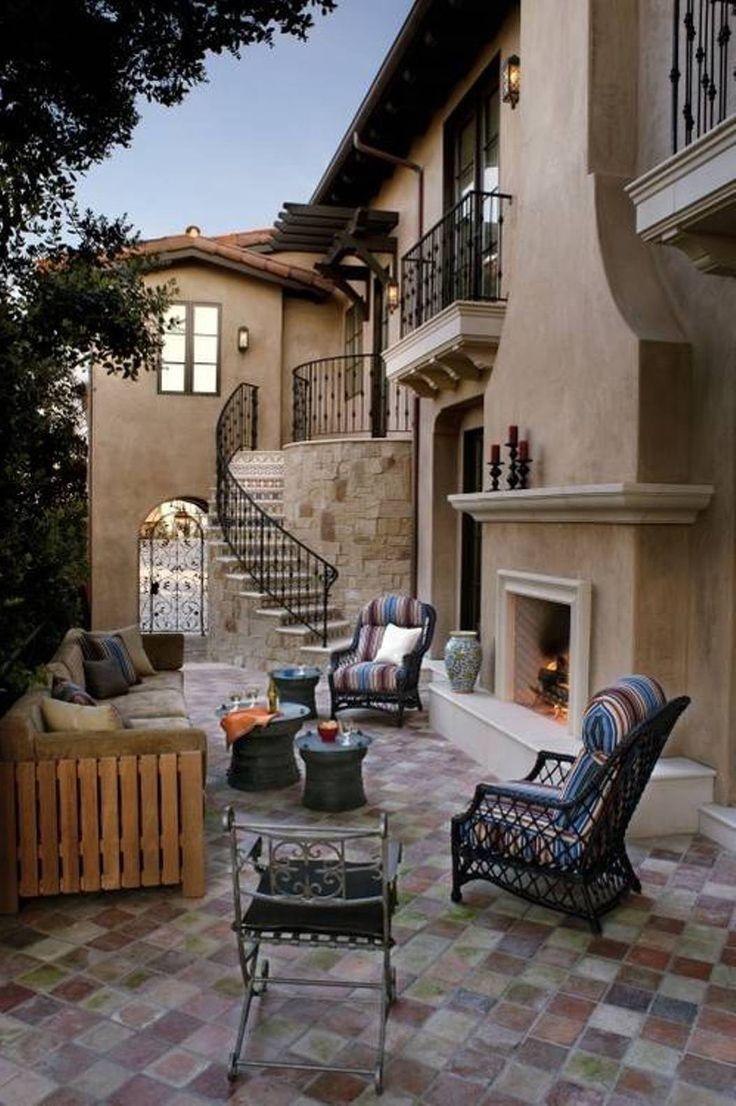 357 best Awesome Home Exterior Design images on Pinterest | Debt ...