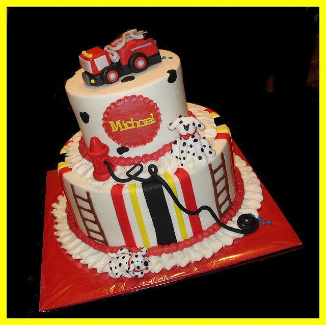 fire truck birthday cake 17 best images about firetruck on 4071