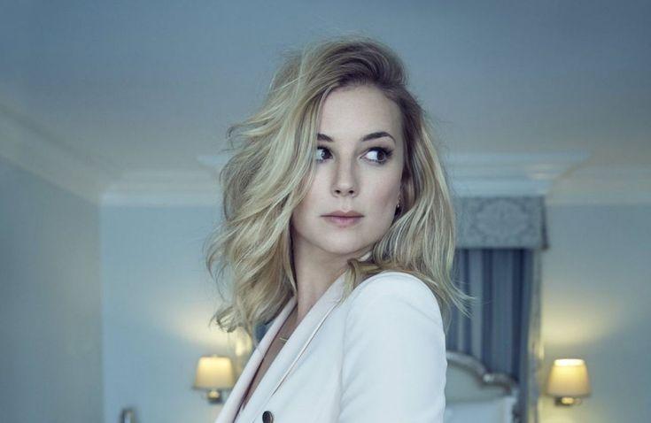 """Emily VanCamp, de """"Revenge"""", pode voltar à televisão em drama médico!"""