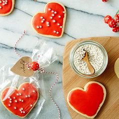 Made With Love: DIY Gift Supplies