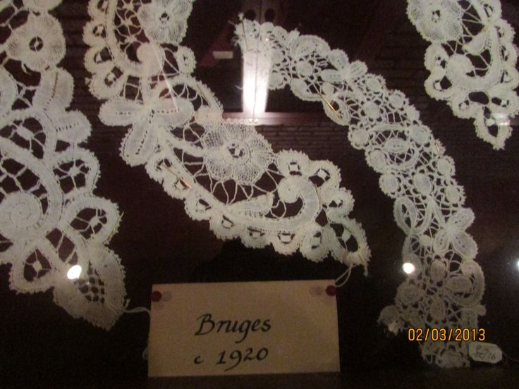 The Lace Museum, Hyden. Western Australia.