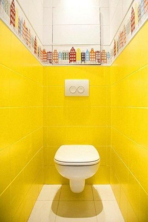 Маленькая кухня, маленькие и узкие комнатки, низкие потолки. | Все о ремонте