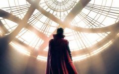 Amazing Doctor Strange Wallpaper For Iphone