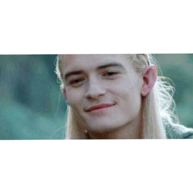 Blonde Prince
