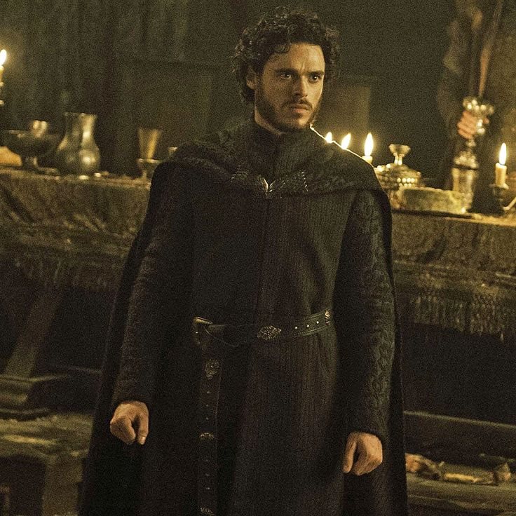 78 Best Robb Stark Images On Pinterest