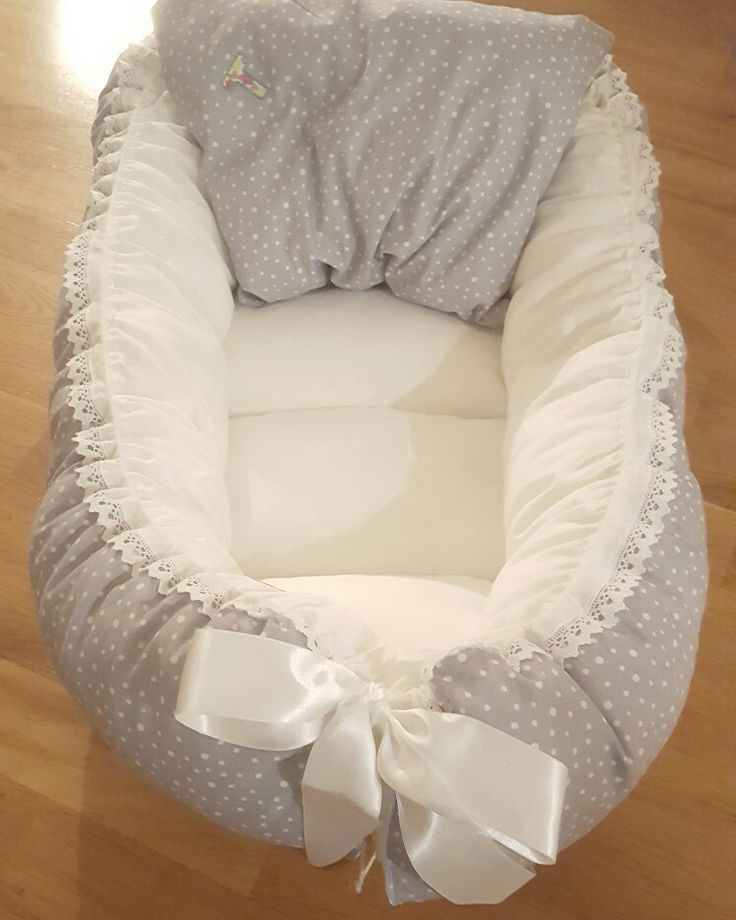 A babynest for our first grandchild
