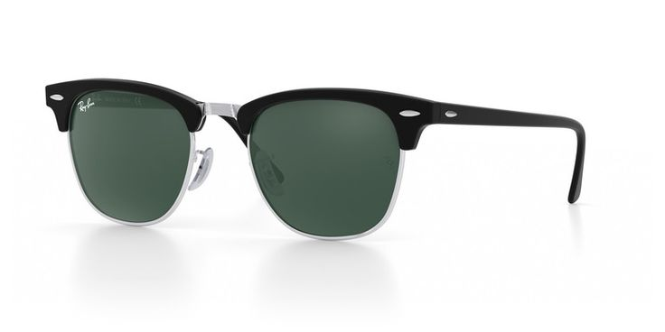Customize, Personalize & Shop Ray-Ban RB3016 Clubmaster Sunglasses on Ray-Ban® USA. Free shipping and free returns on all orders.