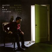 Mayer Hawthorne: Where Does This Door Go - Mayer Hawthorne, vocals. Christian Wunderlich, guitar. James Manning, bass. Kevin Randolph, piano, & others. - Daedalus Books Online